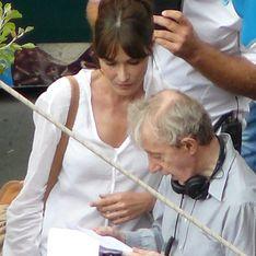 Woody Allen : Carla Bruni-Sarkozy est une très belle femme, très naturelle