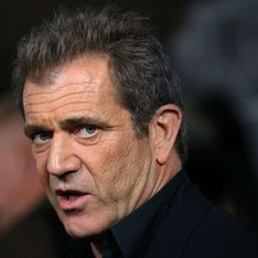 Mel Gibson plaide coupable