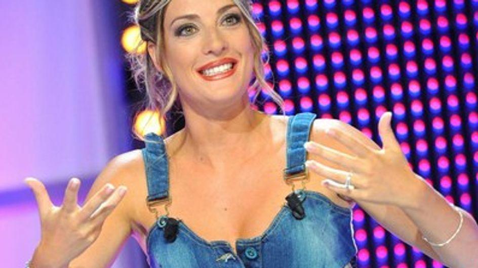 Eve Angeli aurait dû participer à Danse avec les stars