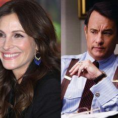 Photo : Tom Hanks et Julia Roberts ensemble ?