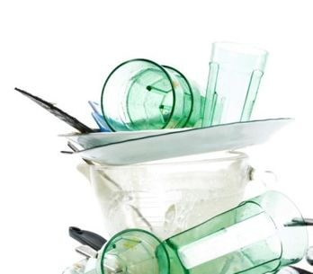 La vérité sur les idées reçues du lavage de la vaisselle