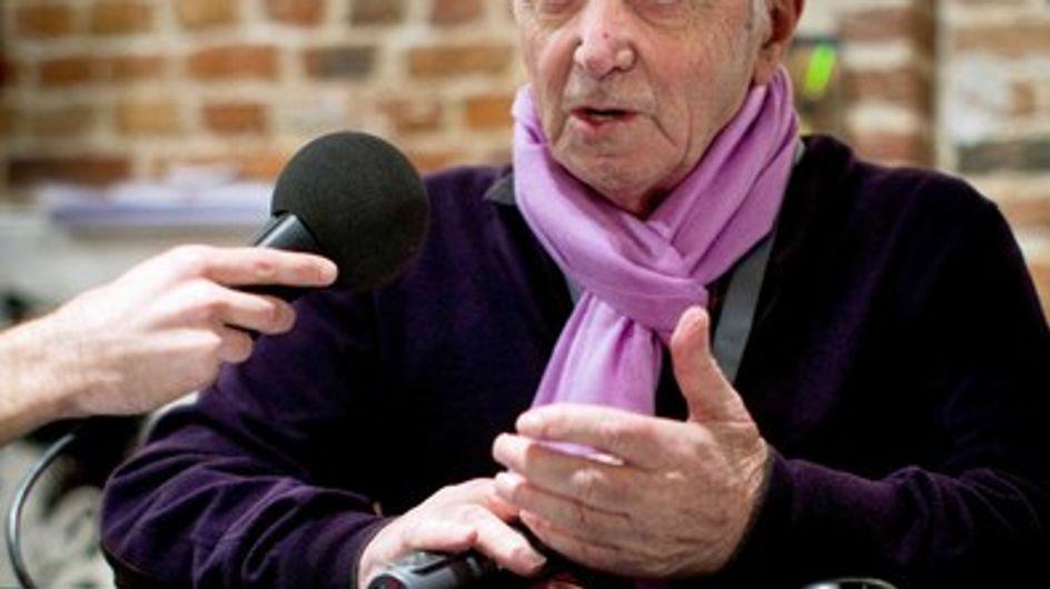 """Charles Aznavour: """"Je viens vous montrer que je suis vivant"""""""