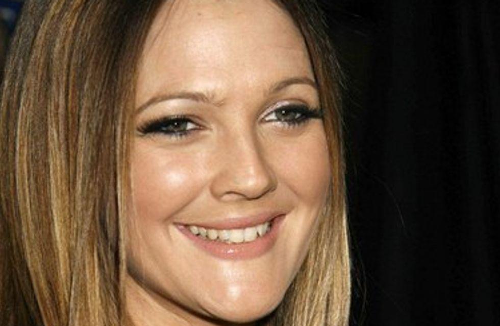 Drew Barrymore: bientôt mariée ?