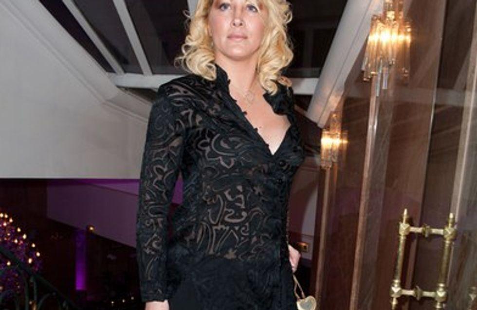 Loana au casting des Anges de la Télé-réalité 2
