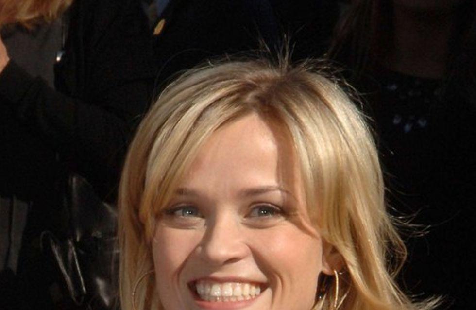 Reese Witherspoon : découvrez les photos de son mariage