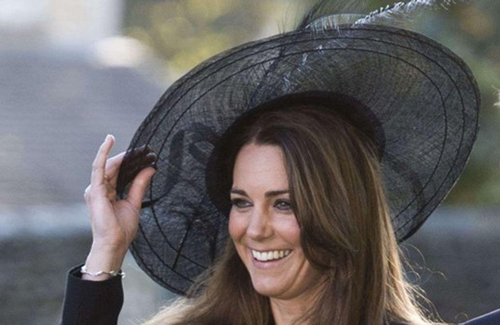 Kate Middleton : six coiffeurs rien que pour elle !