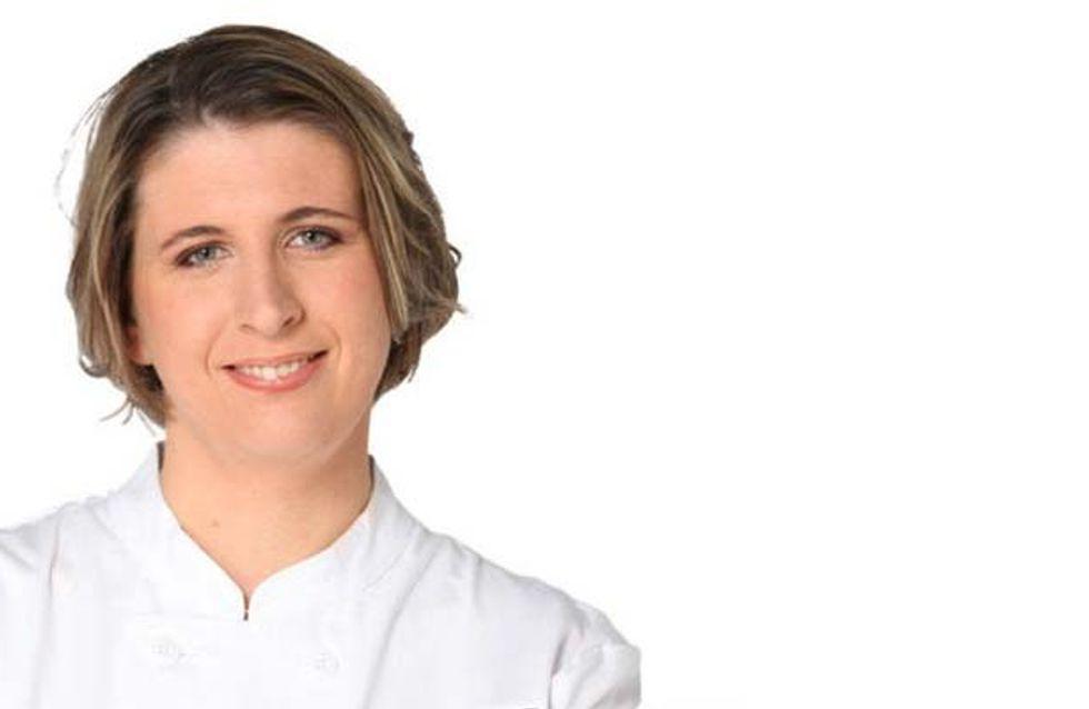 Stéphanie Le Quellec, championne de Top Chef