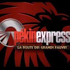 Pékin Express : sur la route des grands fauves