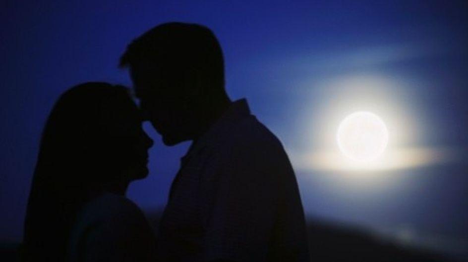 Sexe : la pleine lune influe-t-elle sur notre libido?