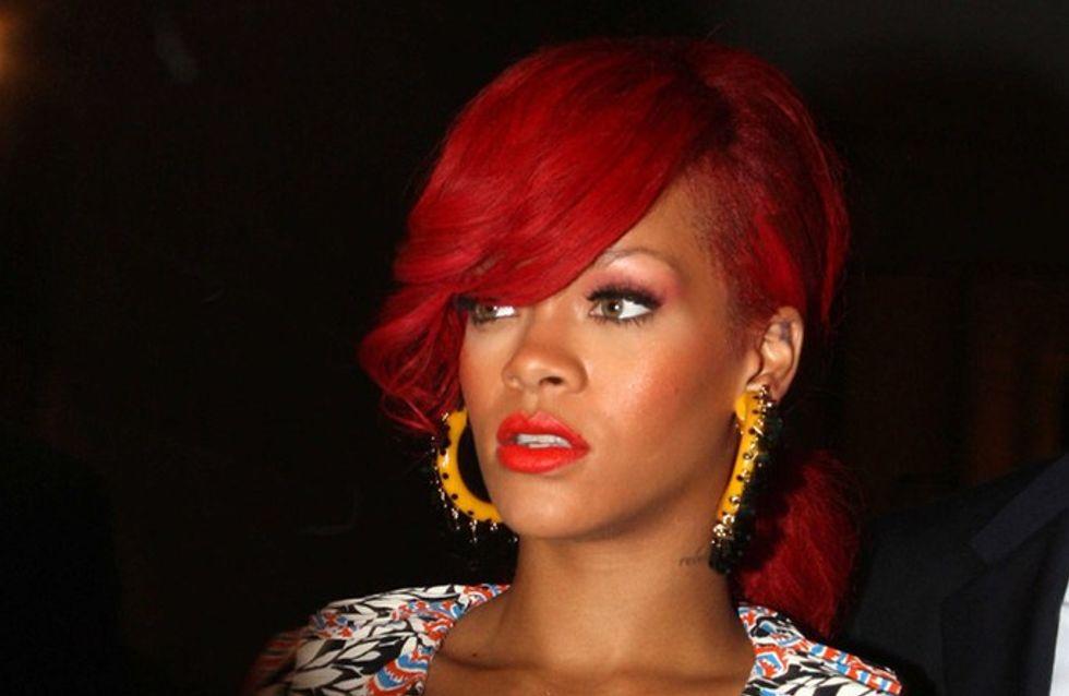 Rihanna : son terrible secret de famille révélé