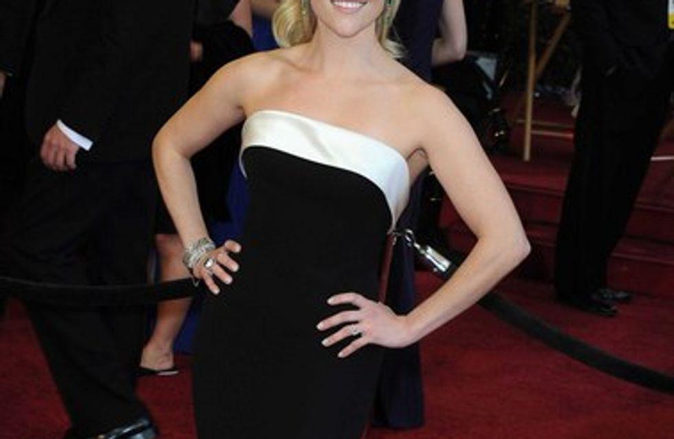 Reese Witherspoon : les secrets de son teint de poupée