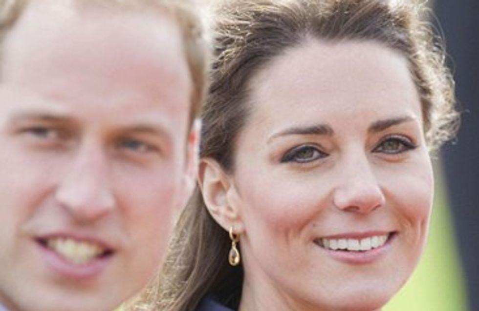 Mariage William et Kate : les parents de la mariée ont rencontré la reine