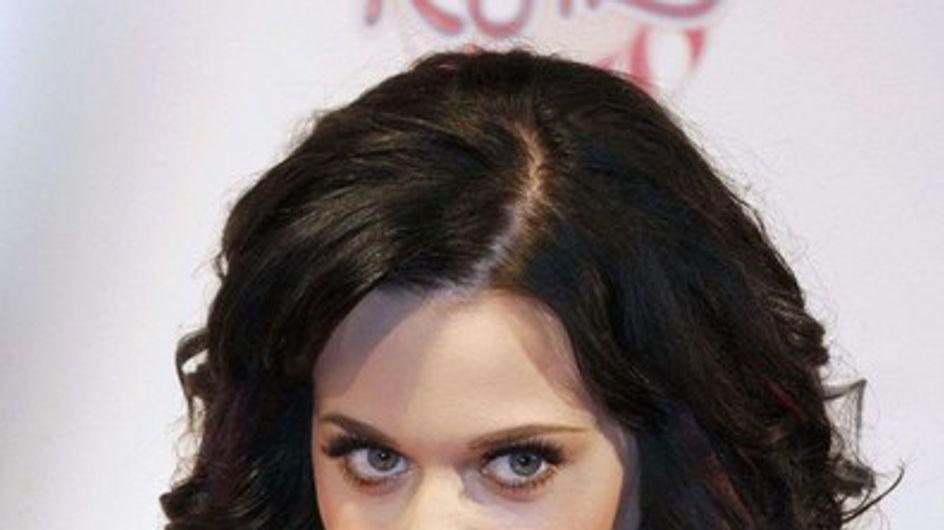 Katy Perry : découvrez son cinquième single !