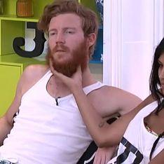 Secret Story 8 : Jessica et Geoffrey, nouveau couple de la Maison des Secrets ?