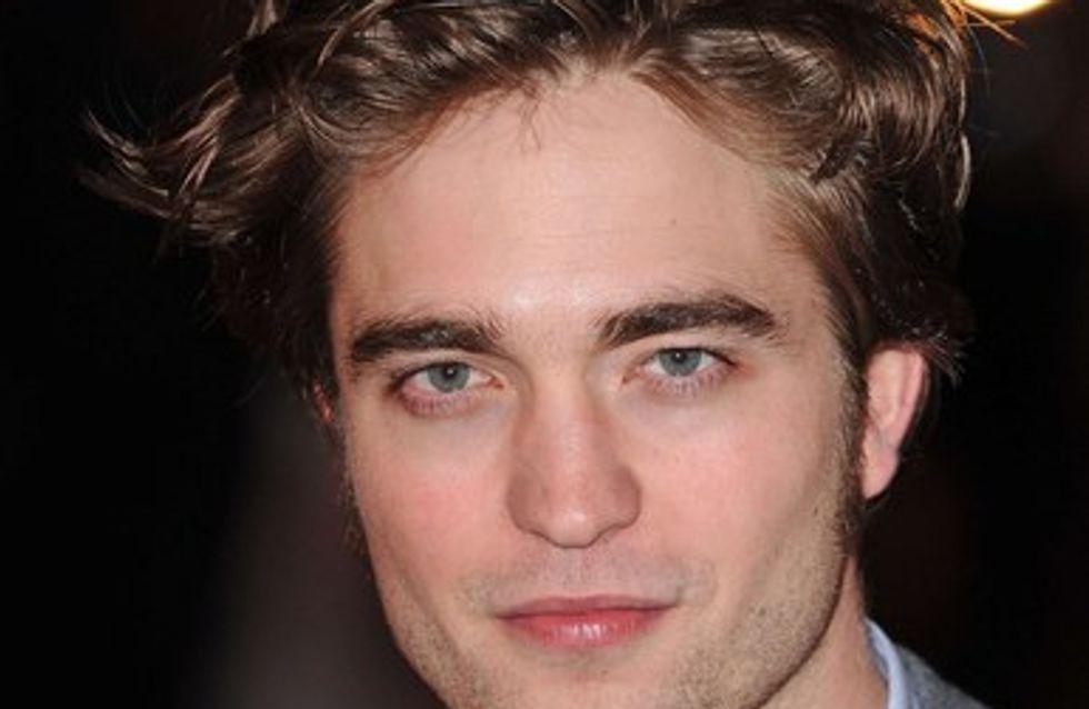 Robert Pattinson: confidences sur le plateau de Jimmy Kimmel