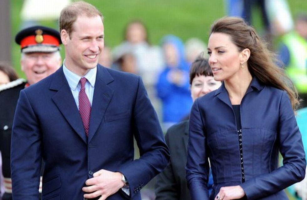 Mariage William et Kate : Demandez le programme !