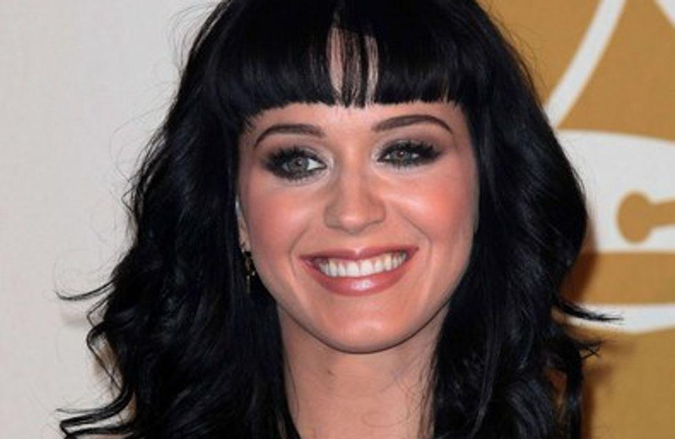 Katy Perry : sa vidéo très intime !