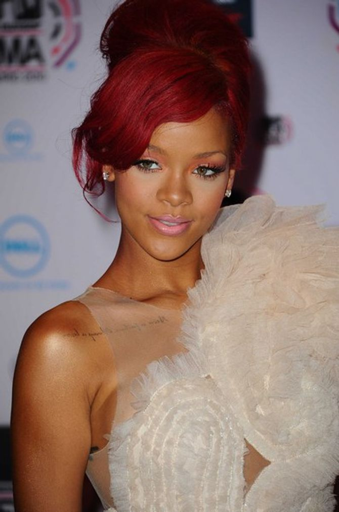 Rihanna SIPA