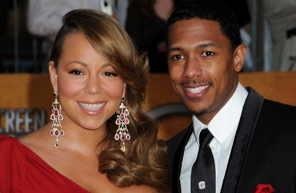 Mariah Carey : on connaît enfin le prénom des jumeaux
