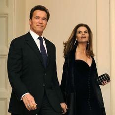 Arnold Schwarzenegger et sa femme Maria Shriver se séparent