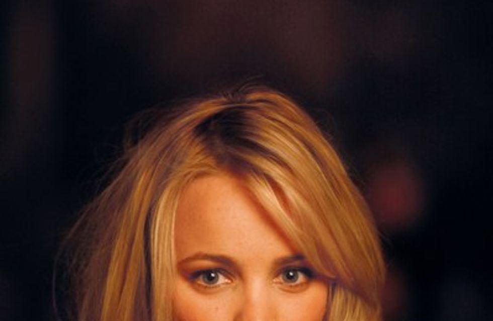Festival de Cannes 2011: Rachel McAdams amoureuse!