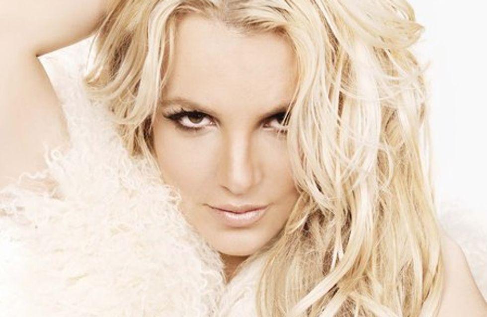 Britney Spears : Découvrez son nouveau single 'I Wanna Go'