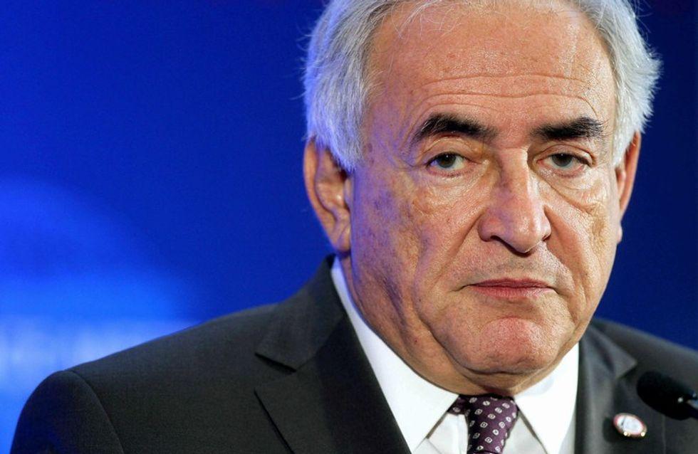 Dominique Strauss-Kahn : la police cherche des traces ADN