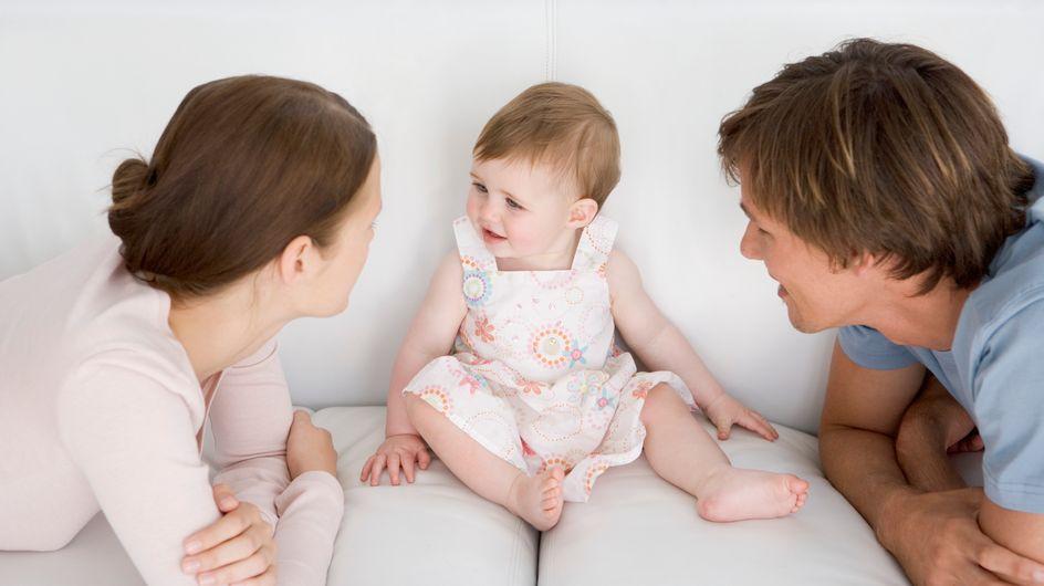 ¿Las parejas que tienen hijas se divorcian más?