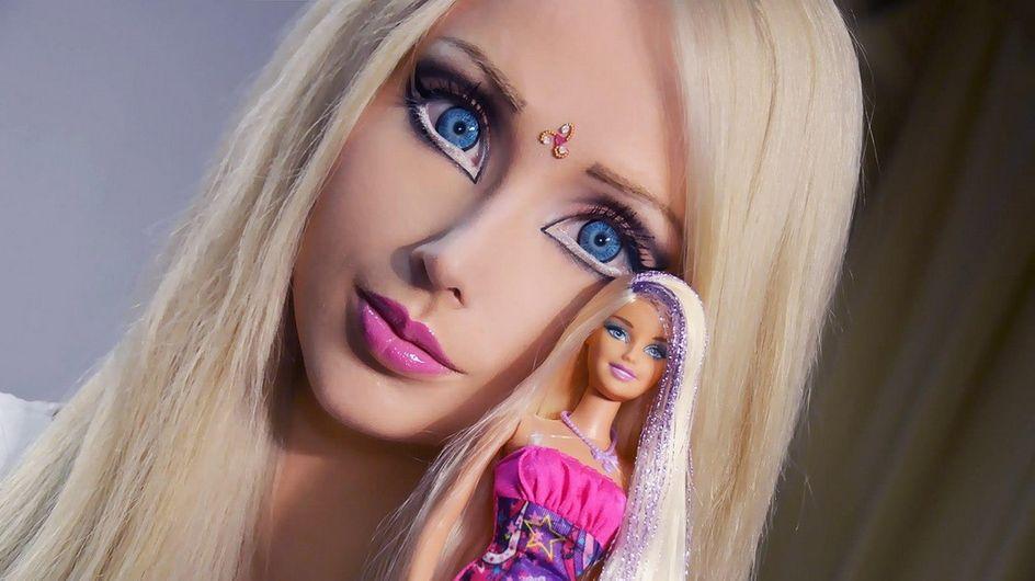 """No, non sono di porcellana. Queste sono """"bambole"""" in carne e ossa..."""