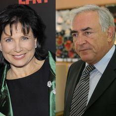 Dominique Strauss-Kahn : Anne Sinclair est convaincue de l'innocence de son mari