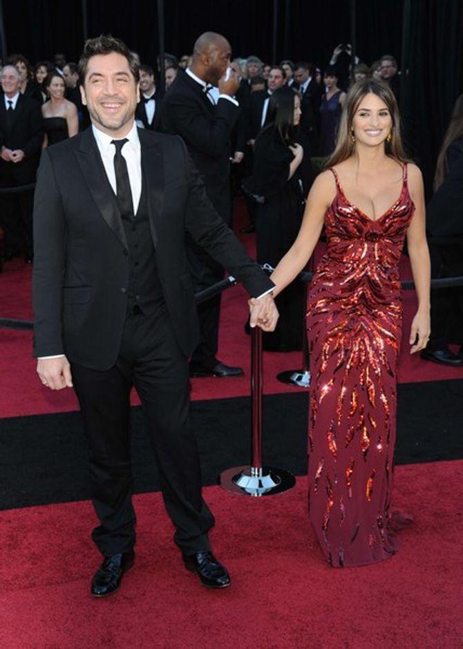 Cannes 2011 : Johnny Depp et Penélope Cruz déclarent leur flamme !