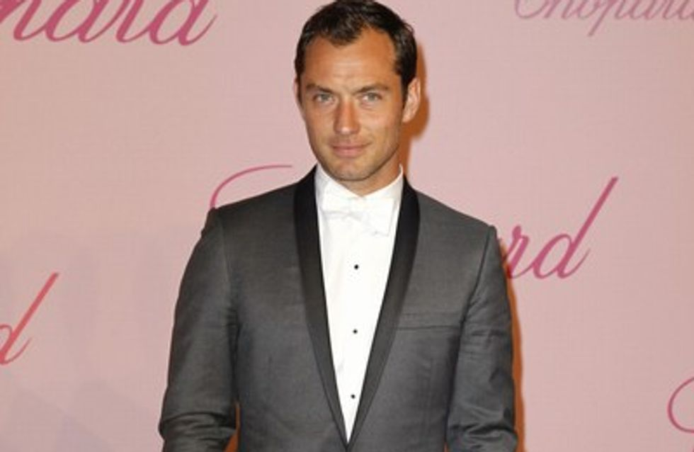 Cannes 2011: Jude Law, Uma Thurman, Bar Rafaeli... tous chez Chopard