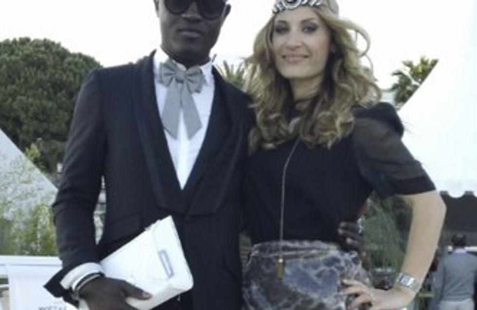 Cannes 2011: Harvey et Julia, les dj glamours du festival