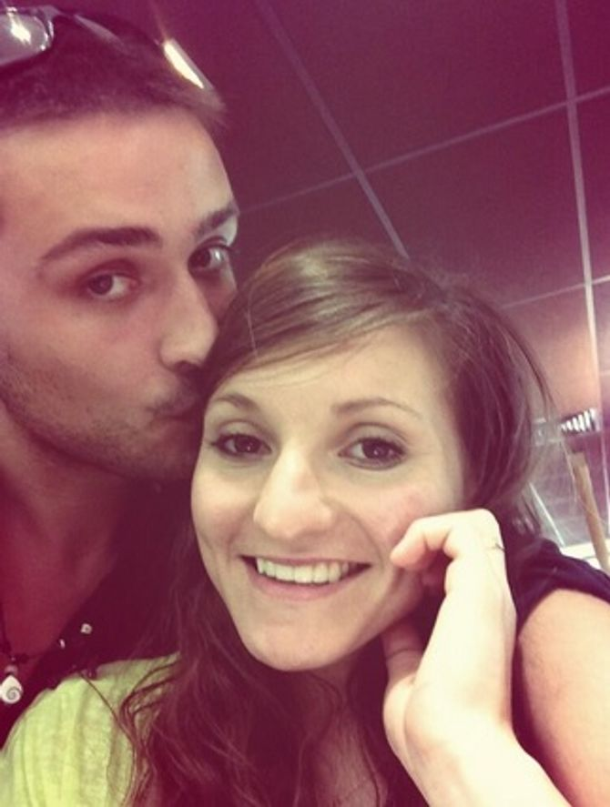 Quentin et Noémie