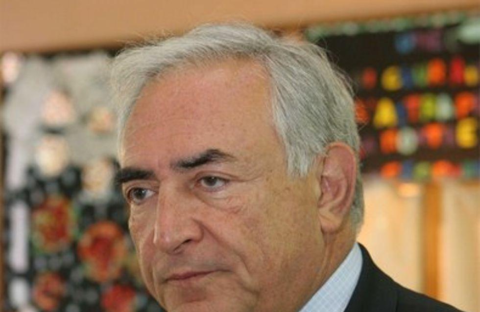 Dominique Strauss-Kahn sous surveillance anti-suicide