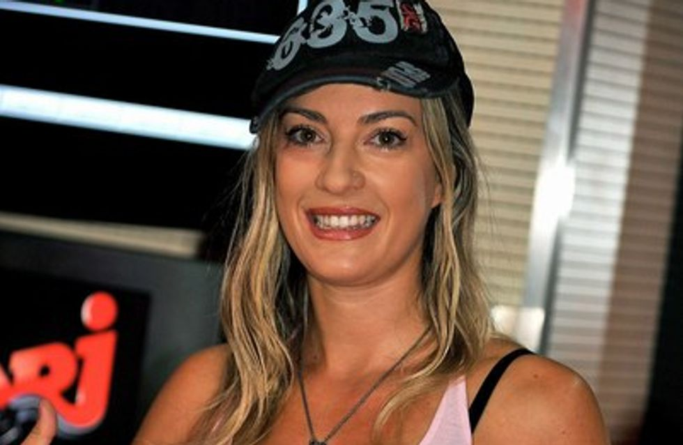 Eurovision : Eve Angeli candidate pour 2012 !