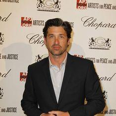 Cannes 2011: Patrick Dempsey assure le quota beau gosse de la Croisette
