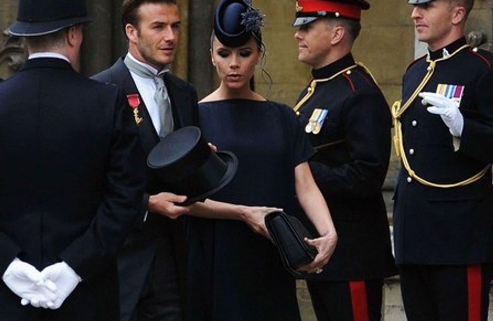 Victoria Beckham : elle aurait déjà programmé son accouchement