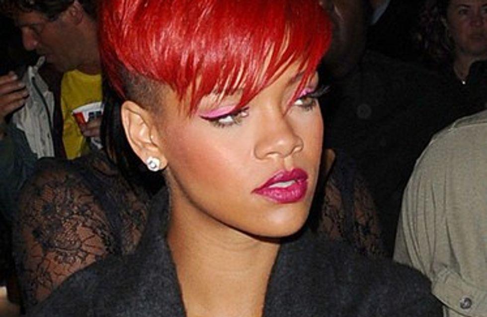 Rihanna vous révèle ses complexes...