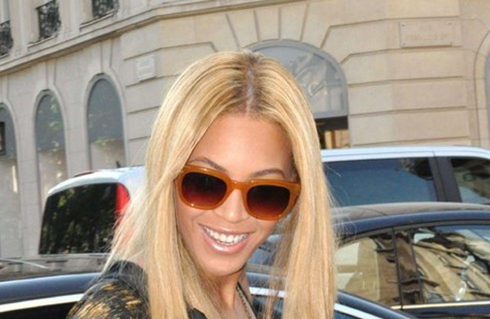 Photo : Beyoncé sublime sur la pochette de son nouvel album