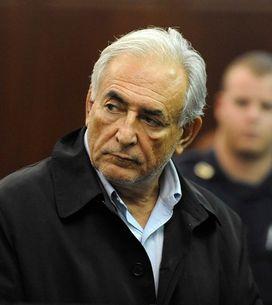 Dominique Strauss-Kahn: la victime présumée découverte dans un placard