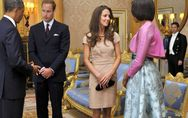 Kate Middleton : on s'arrache sa dernière robe !