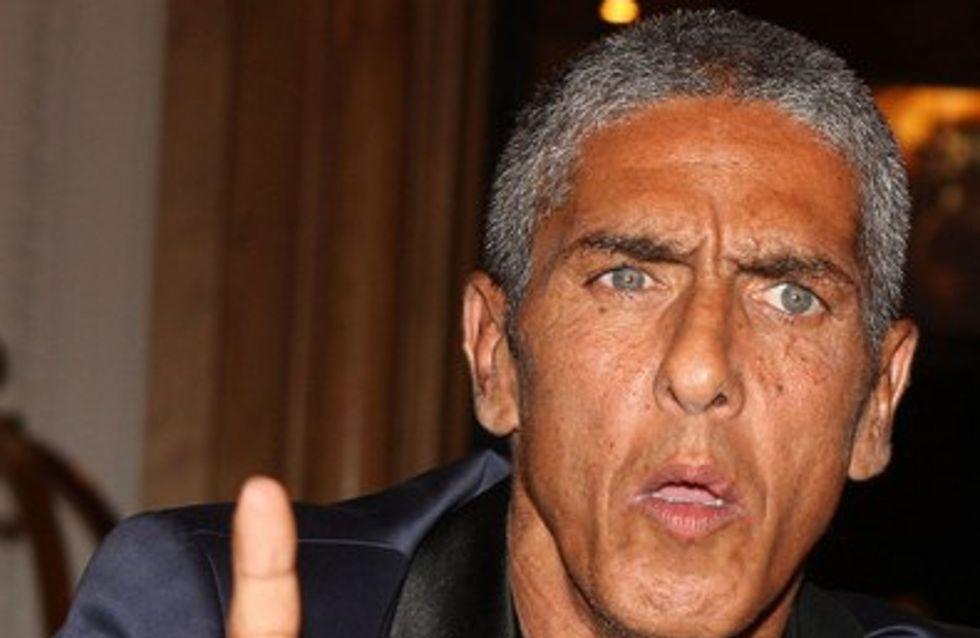 Samy Naceri en prison