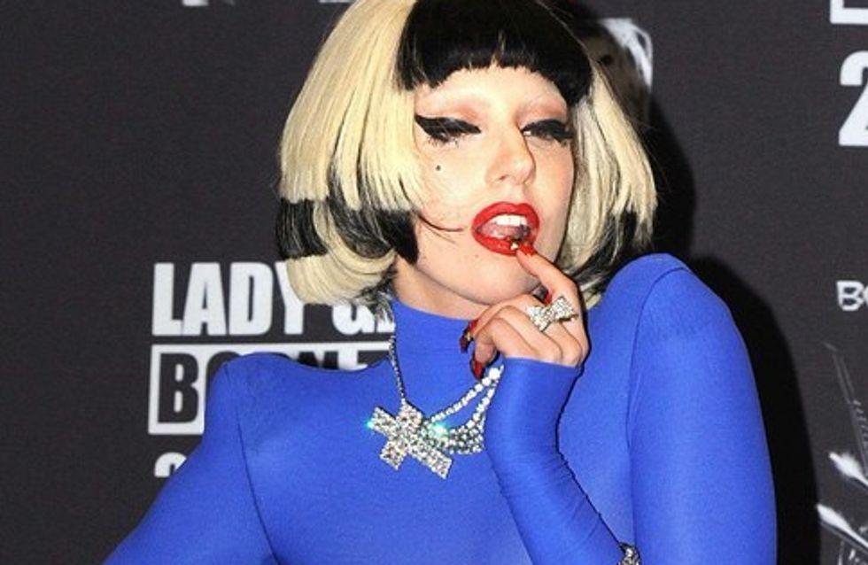 Lady Gaga : un concert privé pour ses meilleurs fans