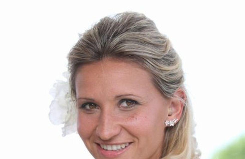 Tatiana Golovin : le secret de ses beaux cheveux