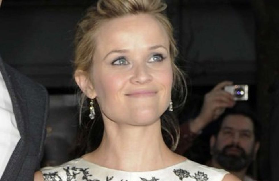 Quand Reese Witherspoon attaque Blake Lively...