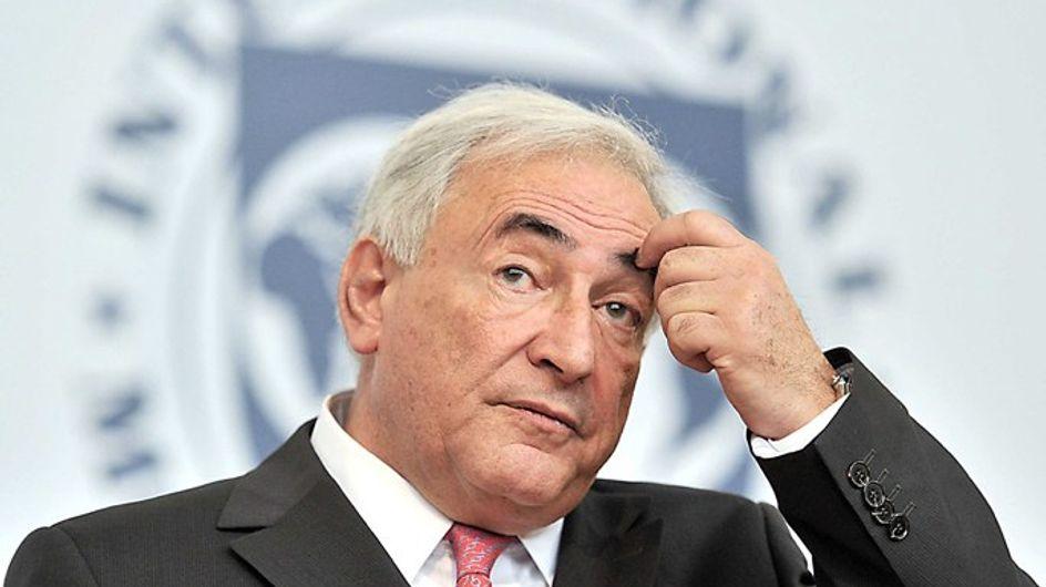 Dominique Strauss-Kahn : Tristane Banon ne s'associera pas à Nafissatou Diallo