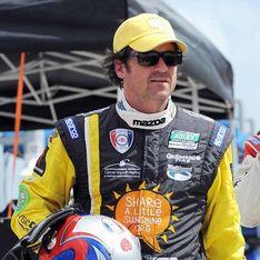 Patrick Dempsey s'éclate sur le circuit des 24 Heures du Mans