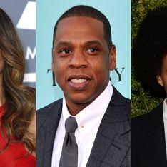 Rihanna serait-elle la cause du clash entre Jay Z et Solange Knowles ?
