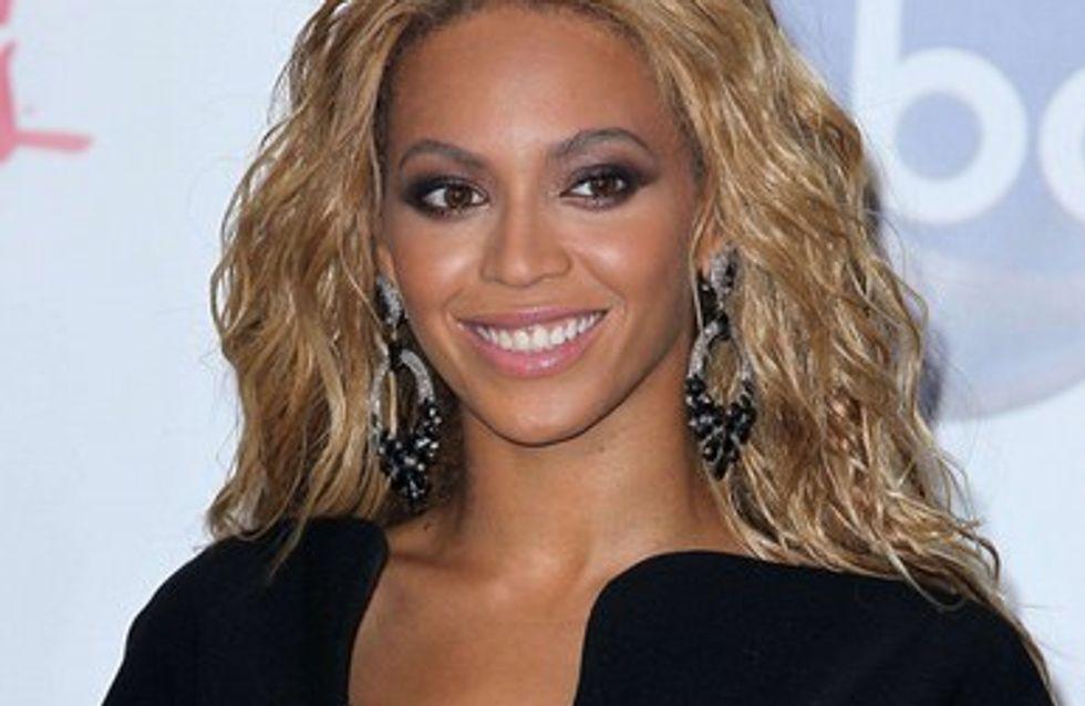 Beyoncé : en vacances en France